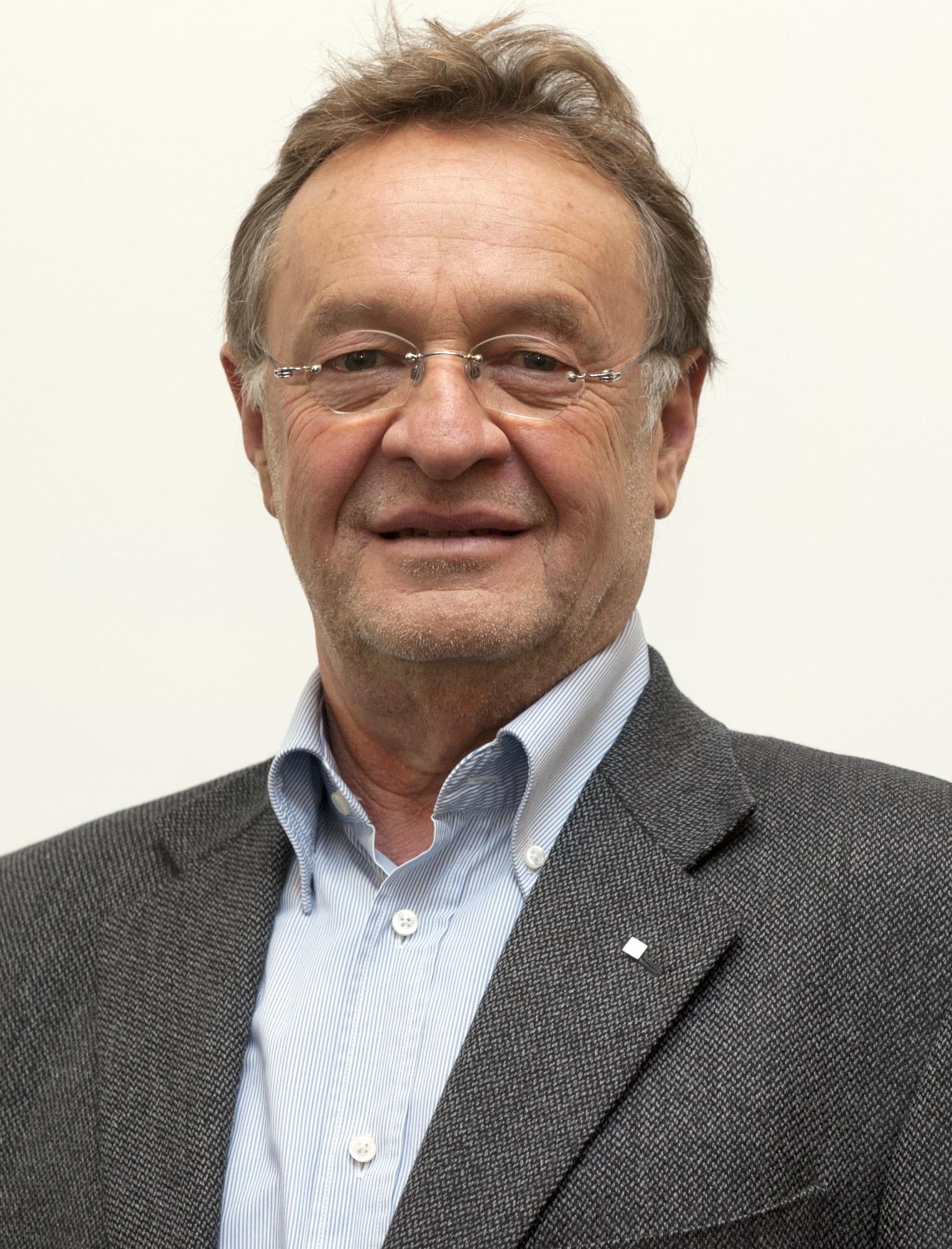 Josef König hat den idw gemeinsam mit anderen vor 20 Jahren gegründet. Heute ist er der Chef des Dienstleisters. Foto: Marion Nelle